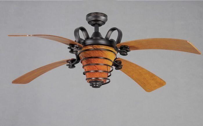 Ceiling Fan design that was sold in Lowes for several years called the Quimby.